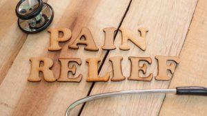 instant arthritis relief, pain relief