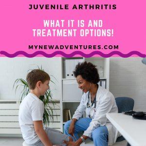 juvenile arthritis, juvenile arthritis pain